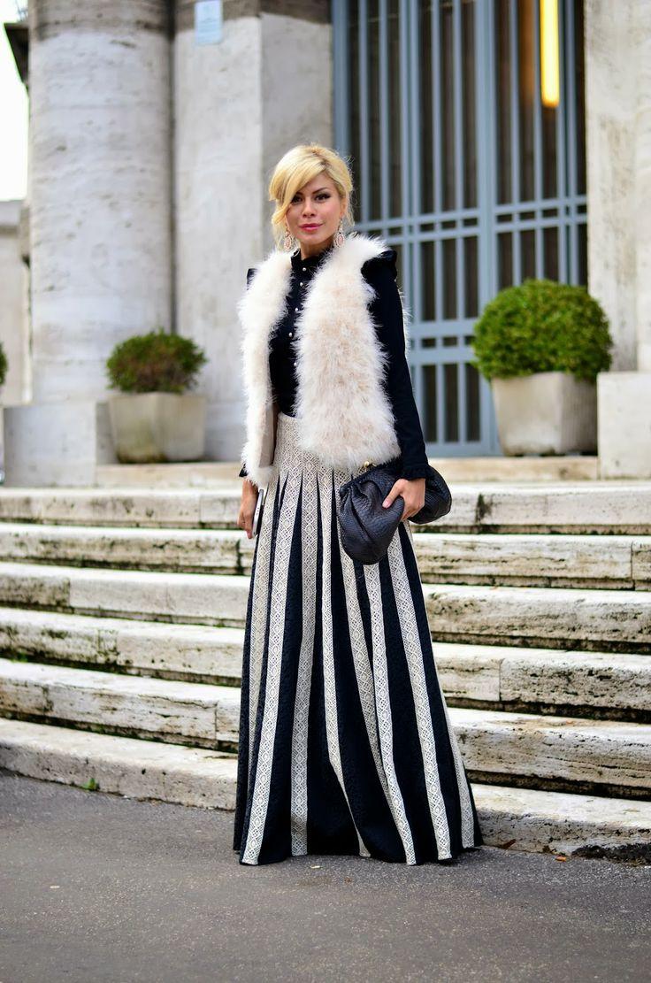 #StreetStyle // #MFW // Milan Fashion Week Febrero 2014
