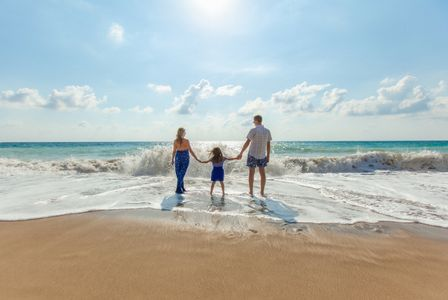 Best Honeymoon packages with your kids!