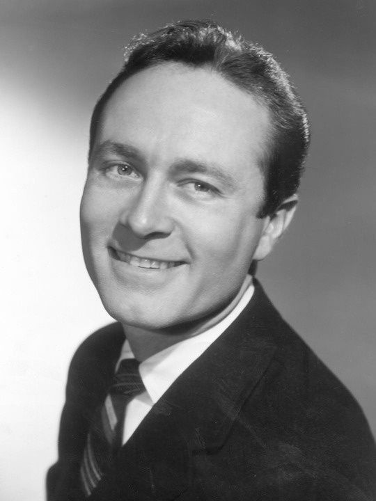 Howard Morris -  Ernest T. Bass on The Andy Griffith Show.