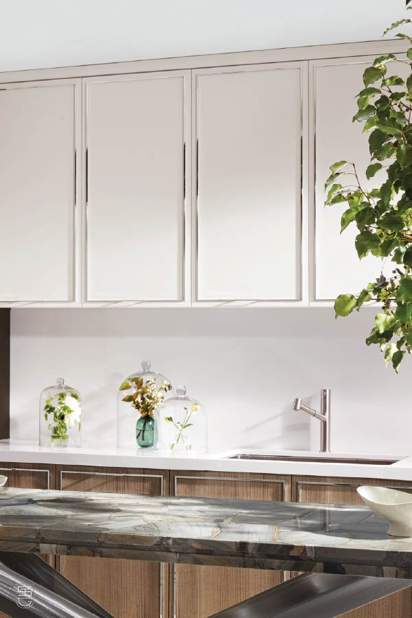 Stc No 1 Kitchen Luxury Kitchen Design Luxury Kitchen Kitchen Design