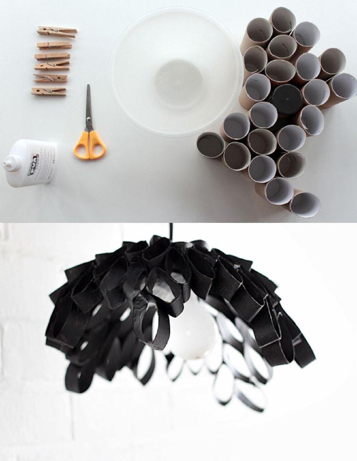 Cardboard Craft Ideas