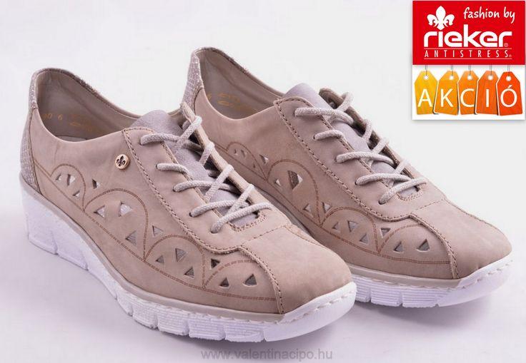 Utolsó fecskék :) Utolsó lehetőség az akciós Rieker cipő rendelésére 😉  Modell: 53705/43  http://valentinacipo.hu/rieker/noi/szurke/lyukacsos-felcipo/142207540  #Rieker #Rieker_cipő #rieker_cipőbolt #rieker_webshop #Valentina_cipőboltok