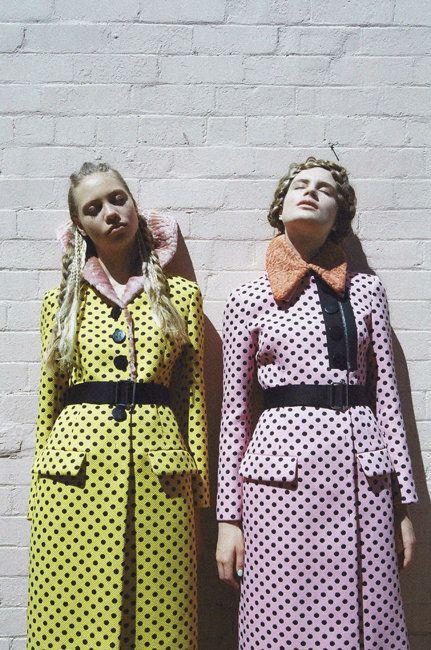 Bad Like Yaz | Fashion Magazine | News. Fashion. Beauty. Music. | oystermag.com