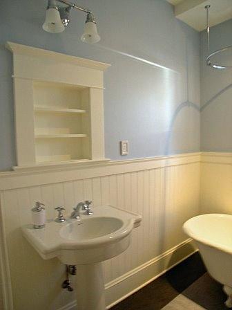 86 Best Bungalow Bathrooms Images On Pinterest Bungalow