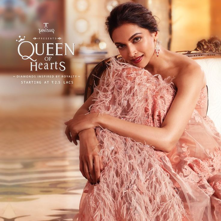 Deepika Padukone queen  by neerajbamania
