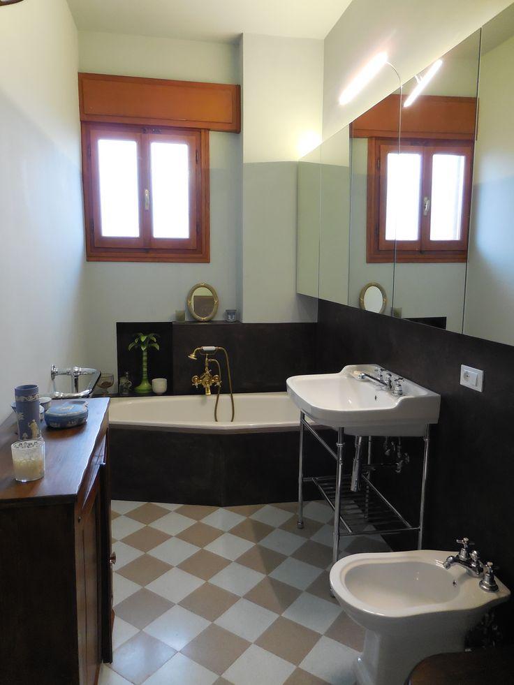 Bathroom_Maria Riemma _Architect
