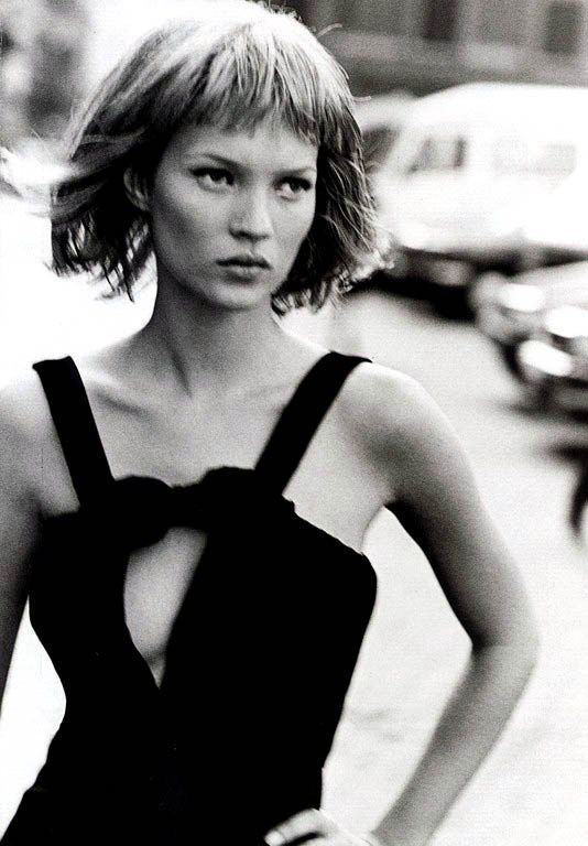 Kate Moss by Peter Lindbergh Follow The Last Cri for all news fashion, beauty and more!! http://www.thelastcri.com