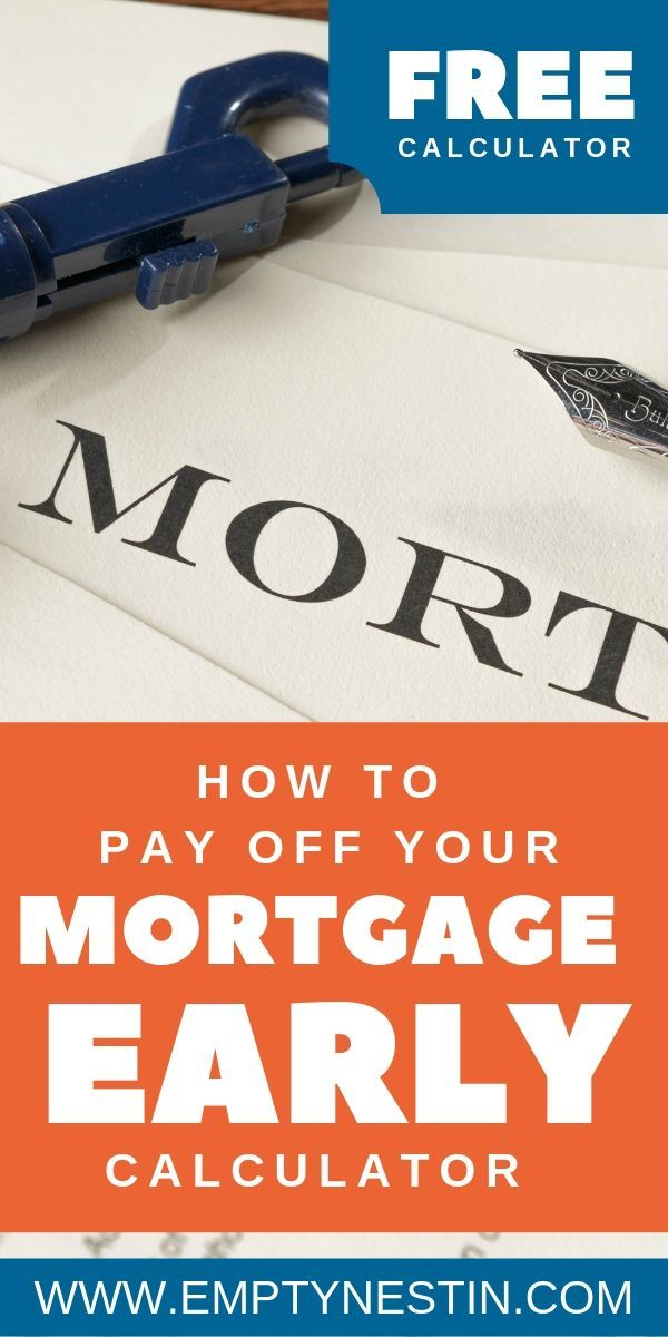 How To Save Money And Pay Off Your Mortgage Faster Calculator Amortized Loan Calculator Mortgage Payoff Pay Off Mortgage Early Mortgage Repayment Calculator