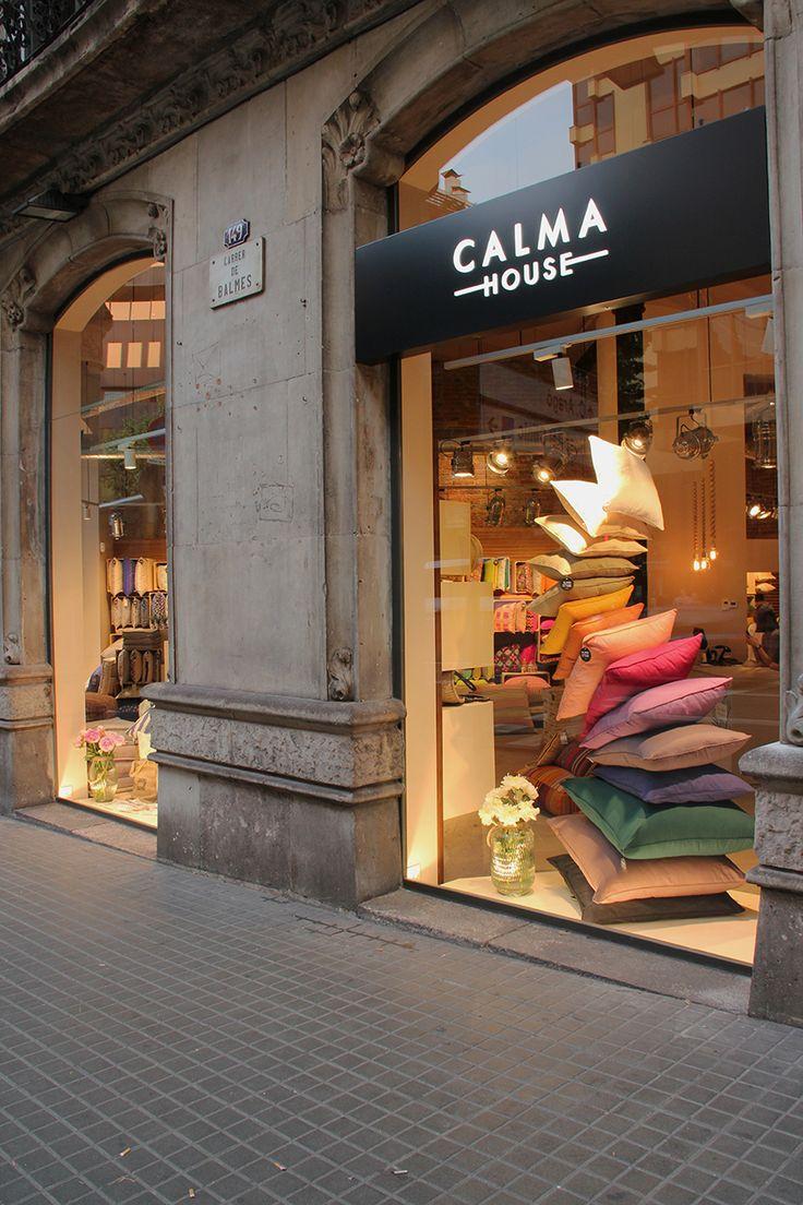 17 mejores im genes sobre tiendas calma house calma house - Calma house cojines ...