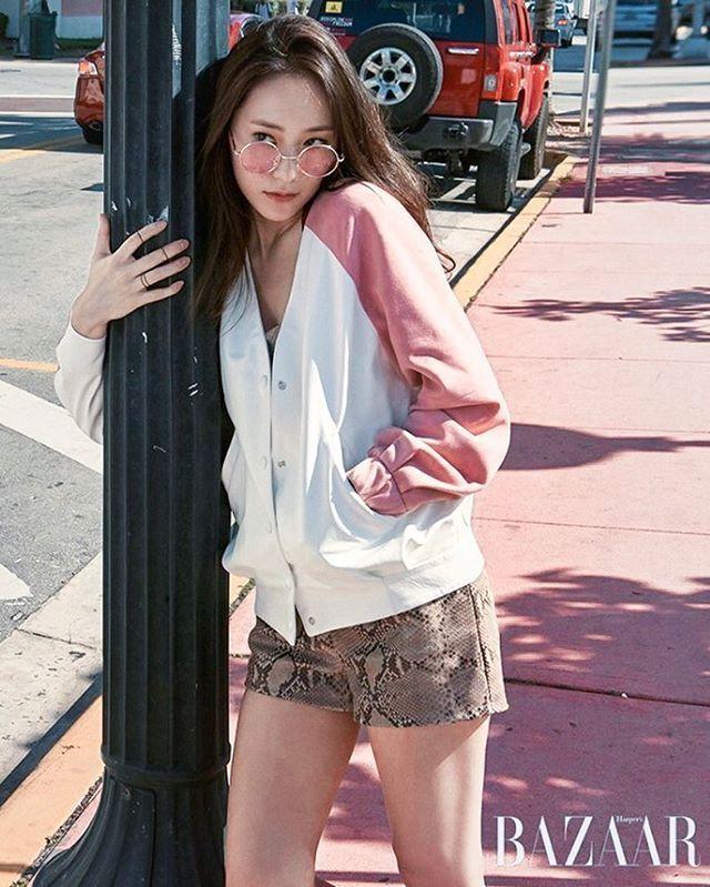 408 best KPOP - f(x) - Krystal images on Pinterest