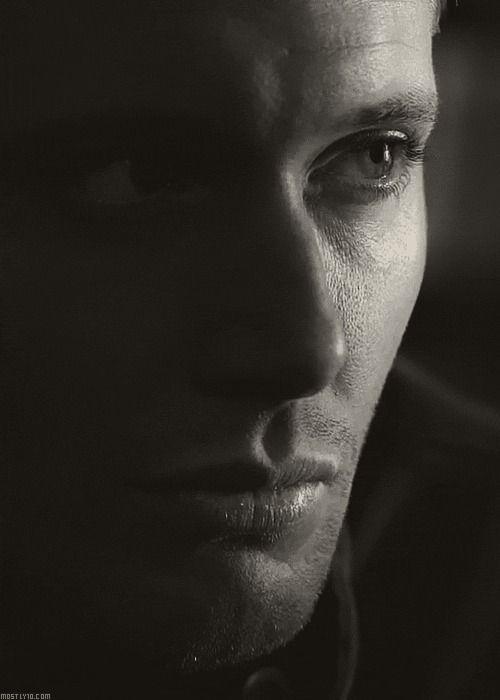 Dean  Winchester #Supernatural #bnw