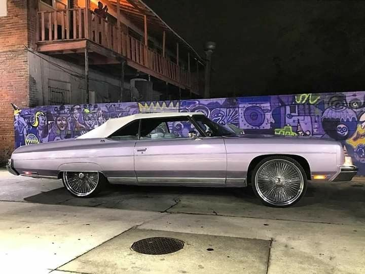 Image by Roberthicks on Donk cars Donk cars, Custom cars