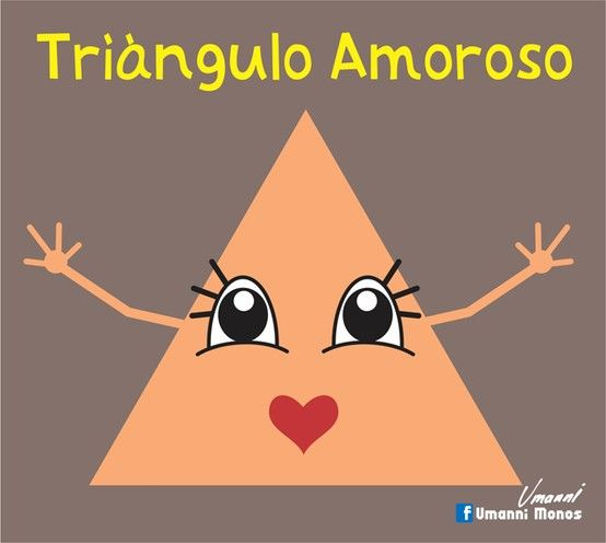 17 jun Triangulo Amoroso
