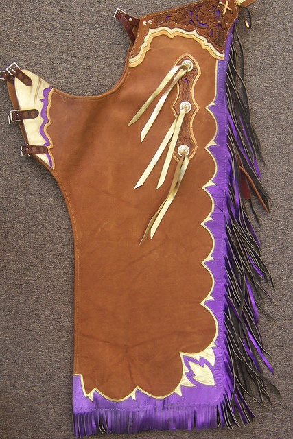 Custom Rodeo Chaps Rodeo And Bull Riding