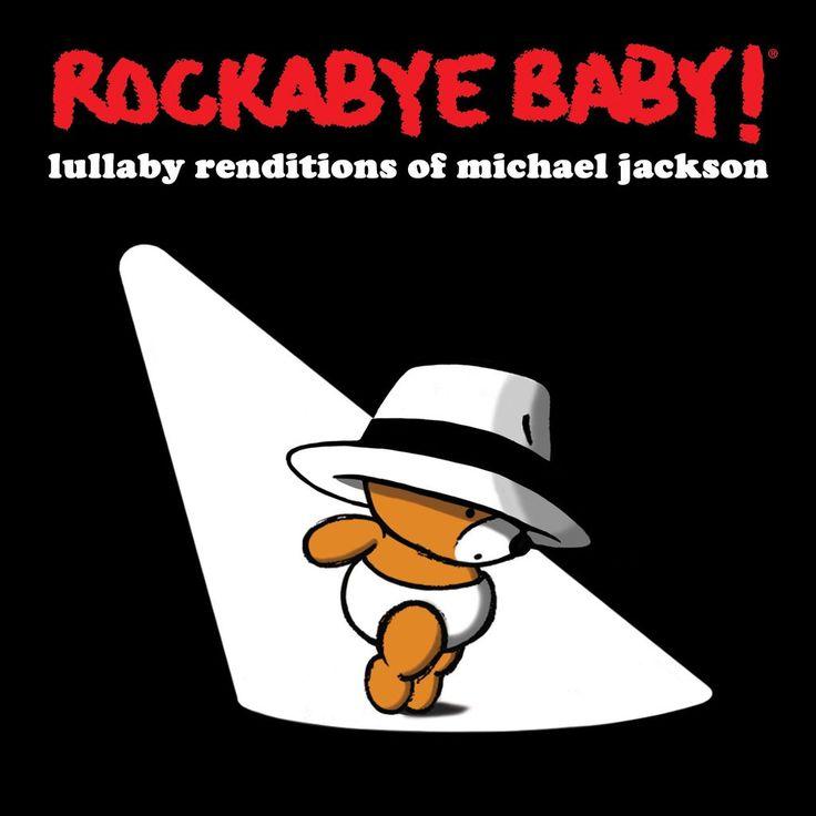 Michael Jackson Lullaby CD