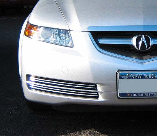 Nice Awesome ACURA TL 2004 2005 2006 FULL CHROME GRILL TRIM KIT 04 05 06 2017 2018 Check more at http://24cars.cf/my-desires/awesome-acura-tl-2004-2005-2006-full-chrome-grill-trim-kit-04-05-06-2017-2018/