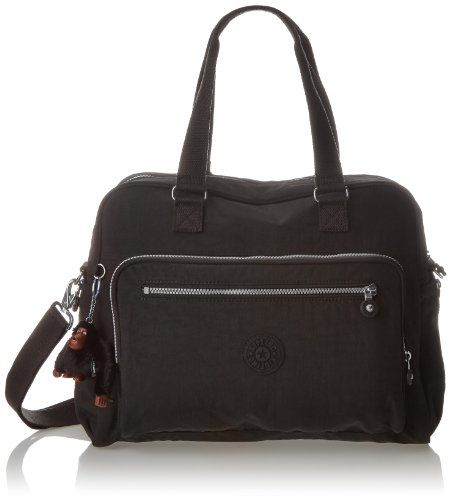 Kipling Alanna Baby / Diaper Bag with multiple compartments, Black, One Size. While supplies last! http://www.amazon.com/Kipling-Alanna-multiple-compartments-Black/dp/B00ISI6UGY/ref=sr_1_2?m=A1NIMP6II3LU4R&s=merchant-items&ie=UTF8&qid=1458994995&sr=1-2&keywords=kipling