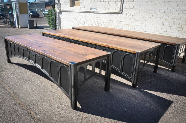 42 workstations by vintage industrial in phoenix az for Furniture 85050