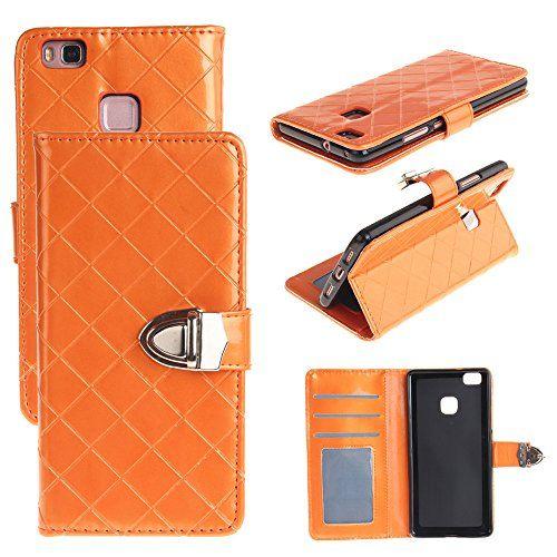 P9 Lite Case, P9 Lite Flip Case,XYX [Orange][Metal Buckle... https://www.amazon.com/dp/B01IF8LWN2/ref=cm_sw_r_pi_dp_.g6HxbYA2K25E