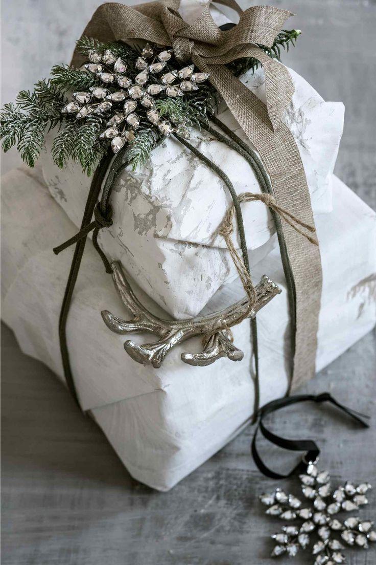 beautiful gift | Geschenke verpacken, Dekoration, Geschenke