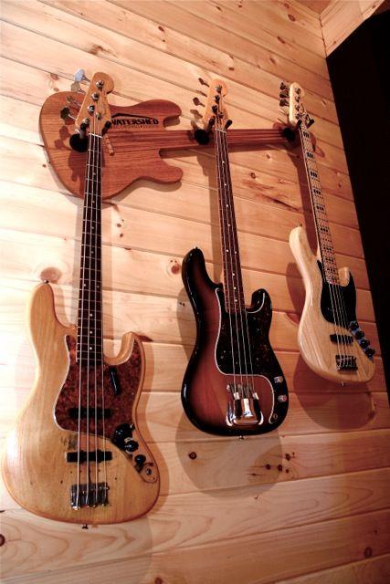 1000 Ideas About Guitar Hanger On Pinterest Guitar