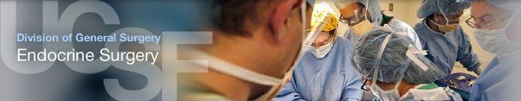 Endocrine Surgery - Thyroid Nodules
