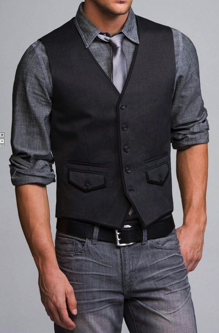 Casual Mens Wedding Suits - Go Suits
