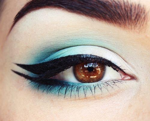 eye makeup | Tumblr | ...