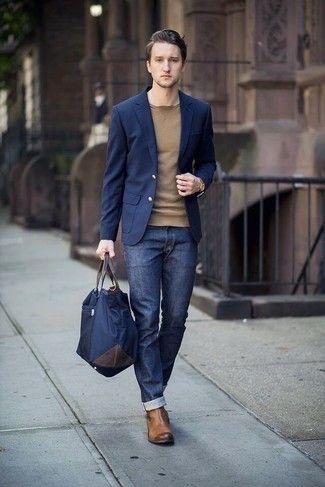 Looks de moda 2017   Moda para Hombres