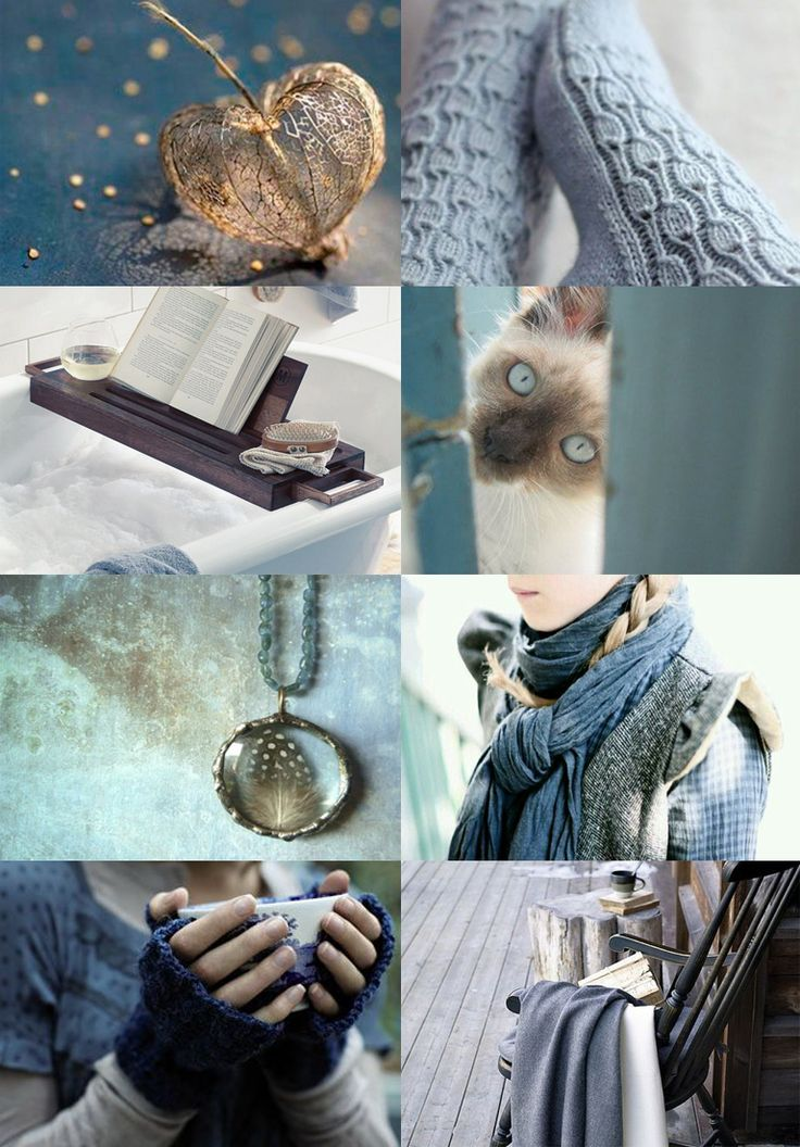 Of Ravenclaw princesses living in their cosy air castles.