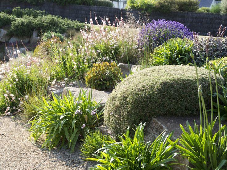 102 best BORD DE MER images on Pinterest | Landscape architecture ...