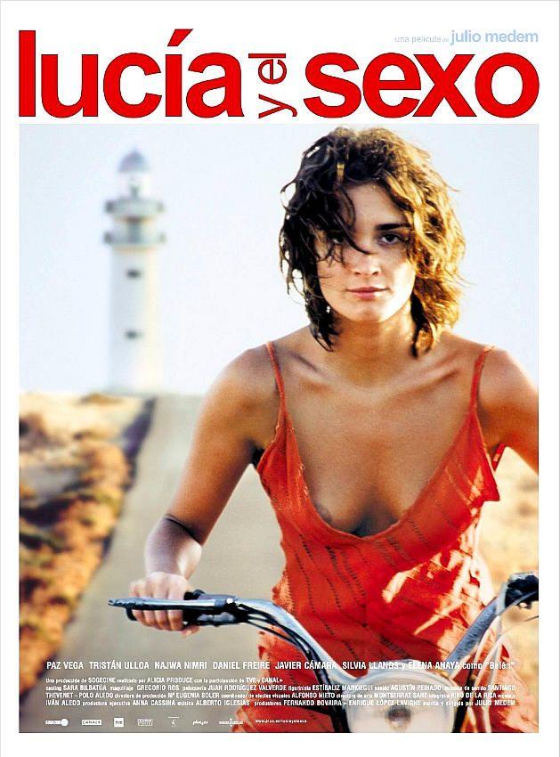 Lucía y el sexo (2001)