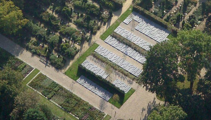 Gallery of As burial field / Karres en Brands - 7