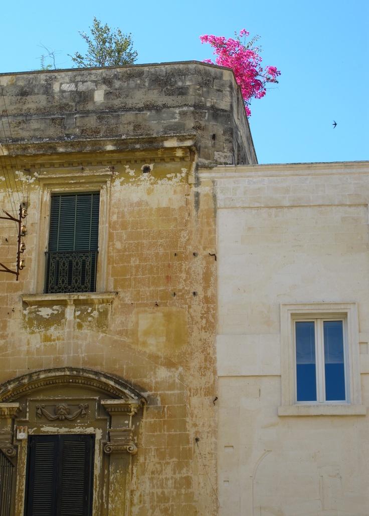 Lecce, Italy - June '12