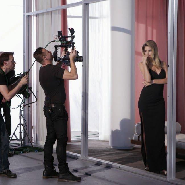 """Calvin Klein, è definitivamente un marchio trampolino da lancio per tante top model, celebrità, blogger e """"It Girls"""" di oggi, e giustamente ..."""
