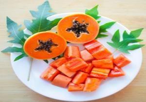Benefits of Papaya for Skin & Hair