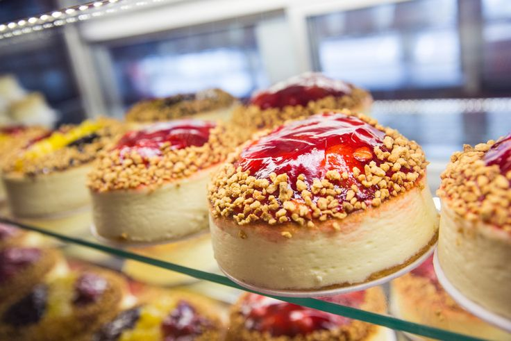 Best Bakery In California Is Right Here In Folsom « New Country 105.1 FM – KNCI-FM Sacramento