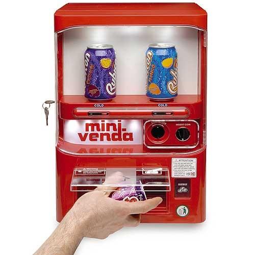 Mini Snack Vending Machine