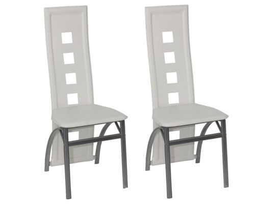 2 Esszimmerstühle Hochlehner Essgruppe Sitzgruppe Küchen Stuhl Gruppe Stühle #S; EEK Asparen25.com , sparen25.de , sparen25.info