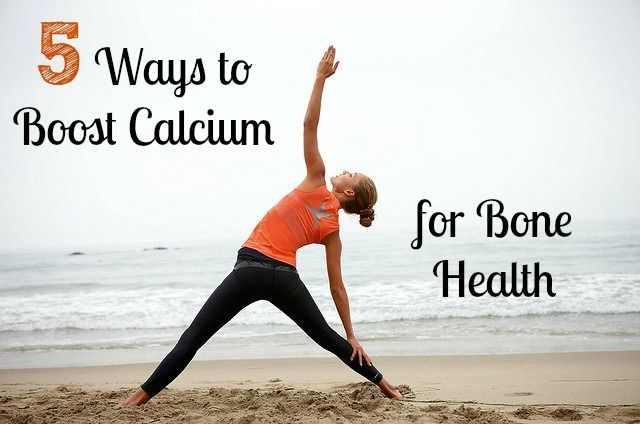 Top Ways to Get More Calcium in Your Diet | healthy lifestyle | healthy eating | vitamins and supplements | women's health