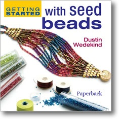 Maybe a good place to start.: Crafts Books, Beads Bracelets, Beads Tutorials, Seeds Beads, Beadingjewelri Tutorials, Beads Paperback, Beads Books, Dustin Wedekind, Beads Ebook