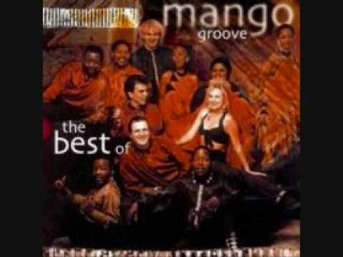 Proudly South African - Mango Groove - Dance Sum More - YouTube