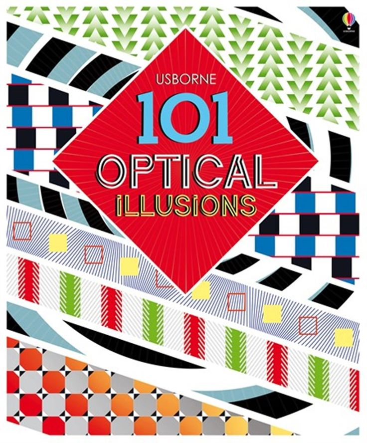Usborne 101 Optical Illusions - http://usborneonline.ca/thebookgirls/catalogue/catalogue.aspx?cat=1&area=ILB&subcat=ILS&id=10360