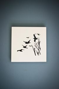 The Bird in Flight Décor Block offers you a modern and easy way to beautify your home. Shop @ www.wave2africa.com