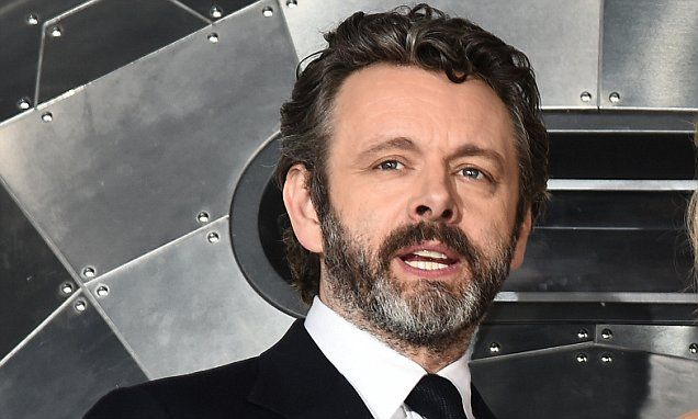 Michael Sheen says he'll quit acting to become a full-time activist