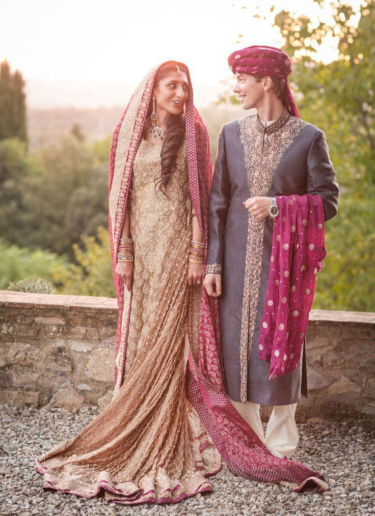 29 pakistani traditional wedding dress tuscany for Pakistani wedding traditions