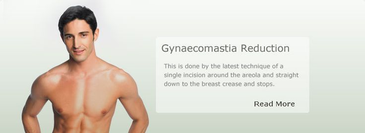 Gynaecomasty Reduction – Breast Reduction – #Breas…