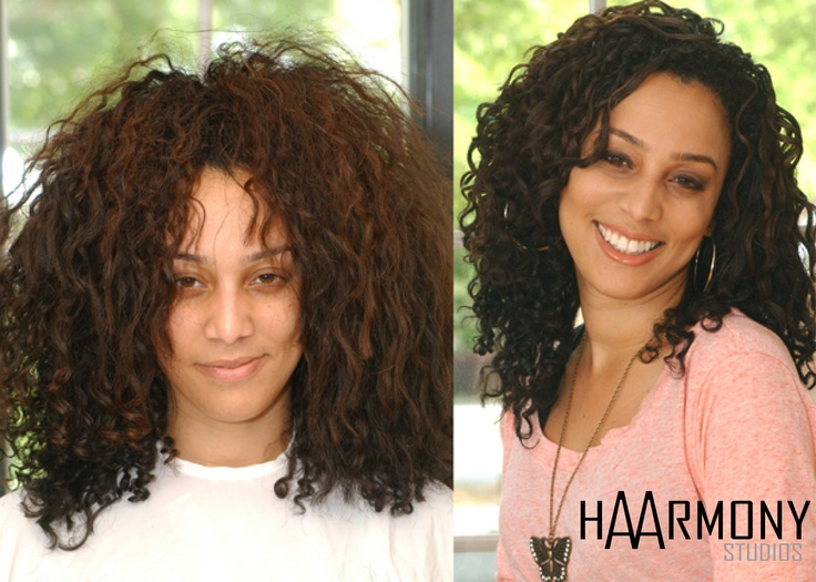 best ways to style curly hair the deva cut curly haircut is the best way to shape 3750 | 86e8efbc9bc5c9bc07cbf822eaea7b37 hair com is the best