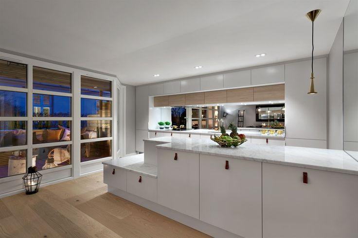 (6) FINN – Majorstuen/vestkanttorget - Nyoppusset leilighet rett v/ Frognerparken med terrasse på 13 kvm, *garasje, heis, og peis.