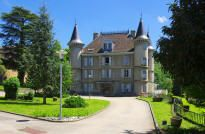 Château de Valence Jujurieux